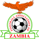Football Association of Zambia logo